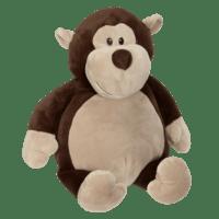 Embroider Buddy, Monty Monkey