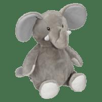Embroider Buddy, Elford Elephant