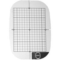 "5"" x 7"" Large Grid Sheet, Babylock #EF79"