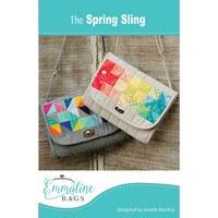 Spring Sling Pattern