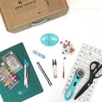 The Ultimate EverSewn Sewing Starter Kit