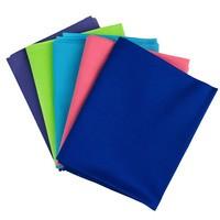 Supreme Solids, Cool Tones Fat Quarter Fabric Bundle (5pk)