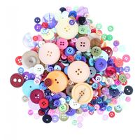 Button Grab Bag - 6oz