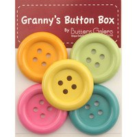 Granny's Button Box, Chunky Buttons