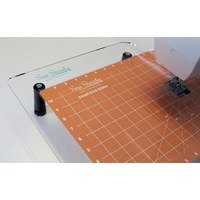 Grid Gliders - Sew Steady