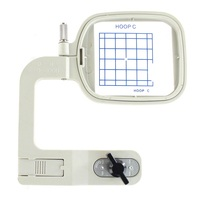 Embroidery Hoop C 2x2, Sew Tech #850803000