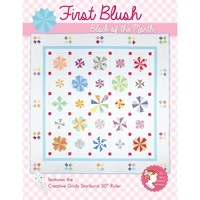 It's Sew Emma, First Blush Block of the Month Quilt Book