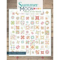 Carrie Nelson's Summer Moon Pattern Book