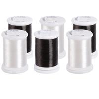 Aurifil, Monofilament, Invisible Nylon Thread (1094yds)