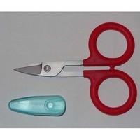 """Karen Kay Buckley Perfect Curved Scissors 3 3/4"""""""