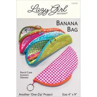 Banana Bag Pattern
