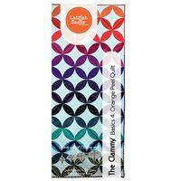 Latifah Saafir, The Clammy Basics 4: Orange Peel Quilt Pattern
