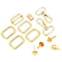Daphne Bag Hardware Kit (12pc)