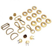 Magnolia Bag Hardware Kit