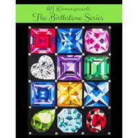 The Birthstone Series Pattern