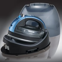 Panasonic Cordless 360° Freestyle™ Iron