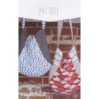 241 Tote Bag Pattern
