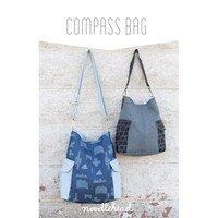 Compass Bag Pattern