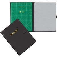 "Omnigrid Foldaway Cutting and Ironing Mat - 9"" x 12"""