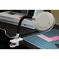 Gooseneck Deluxe Sewing Light and Magnifier #P60010