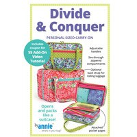 Divide and Conquer Pattern