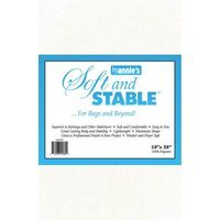 "Annie's Soft and Stable Polyester Stabilizer - 18"" x 58"""