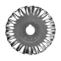 45mm Pinking Rotary Blade, Olfa