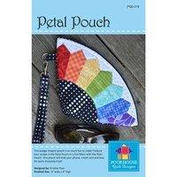 Petal Pouch Pattern