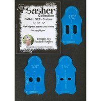 Sasher Collection, 3pc Small Set