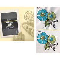 Perfect Embroidery Press Cloth, OESD