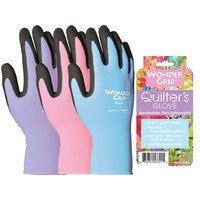 Wonder Grip Quilter's Gloves