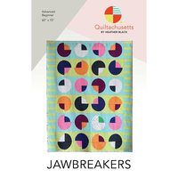 Jawbreakers Quilt Pattern