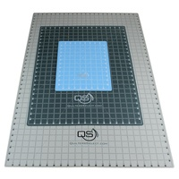 Dual Sided Cutting Mat, Quilters Select