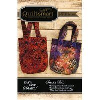 Quiltsmart Smart Bag Pattern Kit