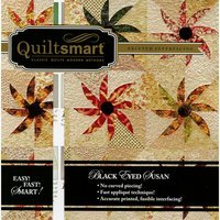 Quiltsmart Black-Eyed Susan Snuggler Pattern Kit