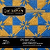 Quiltsmart Hunter's Star Snuggler Pattern