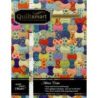 Quiltsmart Apple Core Pattern Kit