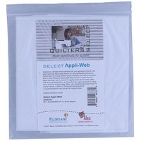Quilters Select Appli-Web Fusible Webbing - 20inx2yds
