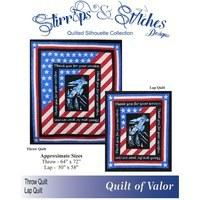 Quilt of Valor Quilt Kit
