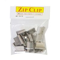 Zip Clip, Replacement Clips - 20pk