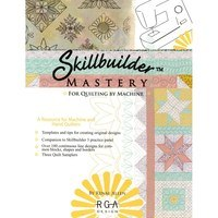 Skillbuilder Mastery - Quilting by Machine