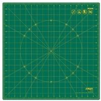 "Olfa 17"" x 17"" Spinning Rotary Mat #RM17S"