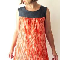 Made by Rae, Ruby Dress Pattern