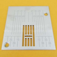 Needle Plate, Singer #S1A1283004