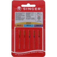 Ballpoint Needles, Singer Type 2045