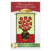 Blooming Series Wall Hanging Patterns