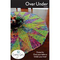 Over Under Table Topper/Tree Skirt Pattern