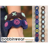 Bobbinwear, Bobbin Holder Bangle