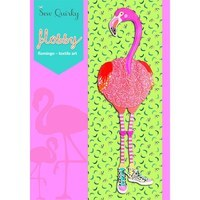 Sew Quirky, Flossy Pattern
