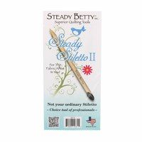 Steady Betty, Steady Stiletto II